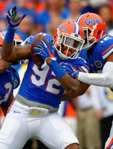 Gerald Willis Back in School; Appealing Athletic Suspension