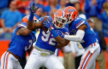 Gerald Willis to