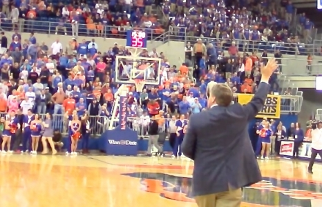 Video: McElwain Makes National Championship Declaration