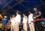 Video: Gators Birmingham Pep-Rally