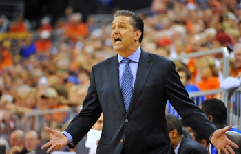 Florida Gators basketball will host Kentucky tonight