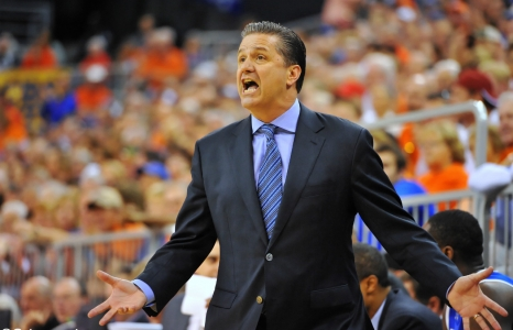 Florida Gators basketball with Kentucky Wildcats preview