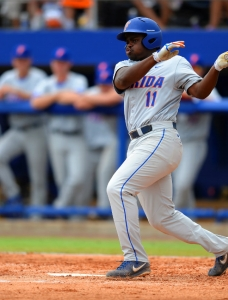 Career day for Tobias helps Florida Gators rout Stony Brook