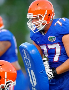Florida Gators redshirt report: Andrew Mike