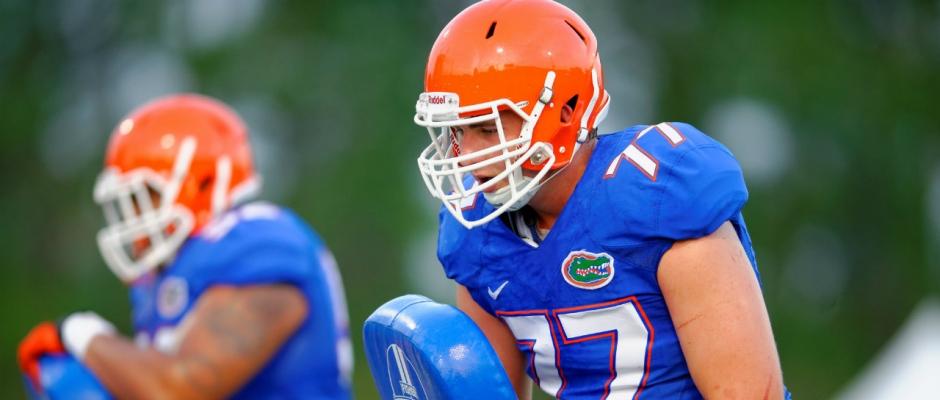 Florida Gators redshirt report: Andrew Mike