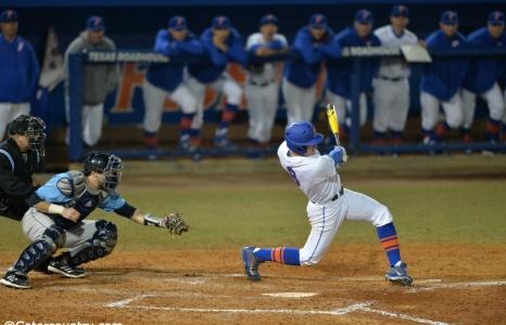 Florida Gators Baseball Routs Rhode Island 22-3