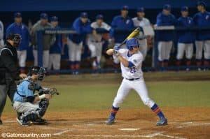 JJ Schwarz, McKethan Stadium, Gainesville, Florida