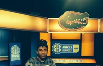 Florida Gators make a big impression on Davis