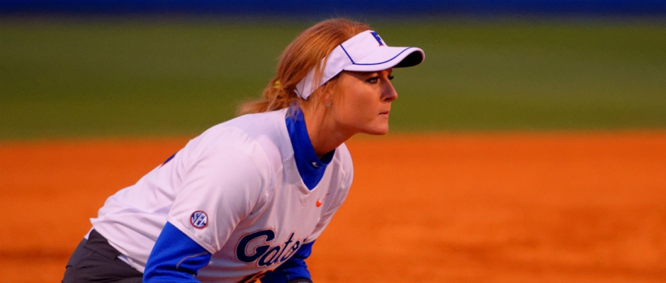 Gators preparing for #5 Alabama softball