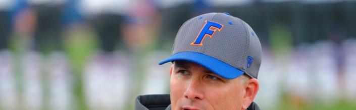 Florida Gators softball off to best start in school history