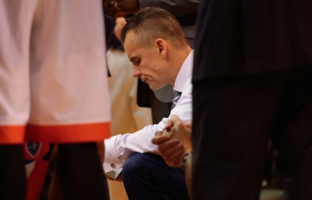 Goodbye Billy Donovan; A Florida Gators Farewell