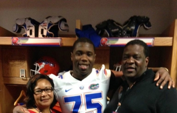 Florida Gators: Desir-Jones explains his Florida commitment