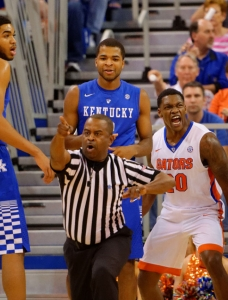 Florida Gators flirt with victory but falter at the line