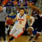 Chris Chiozza, Gainesville, Florida