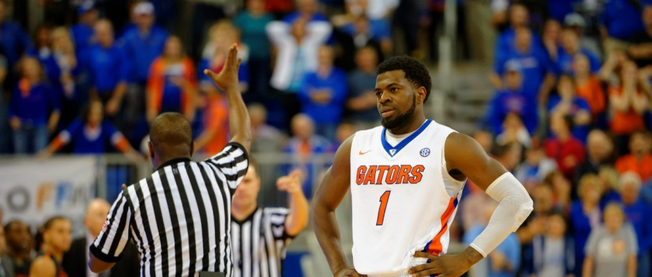 Florida Gators basketball: Finding positives to work on