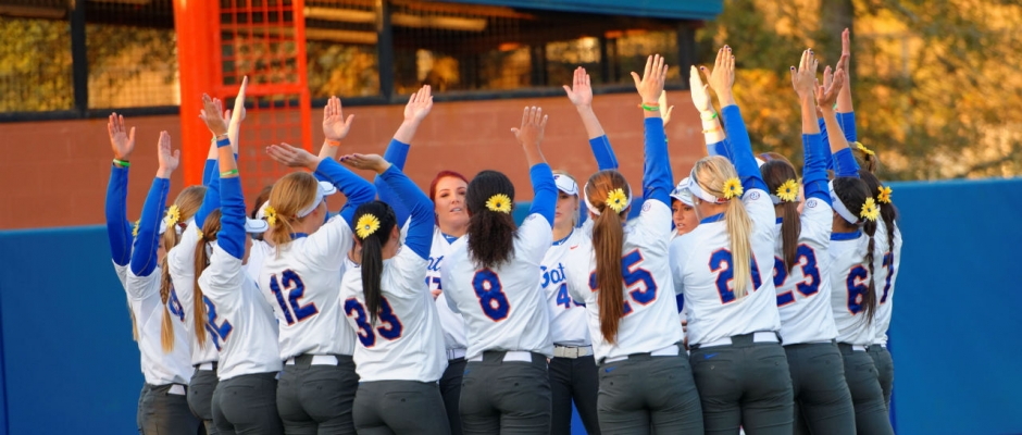 Florida Gators: Softball crushes Long Beach State