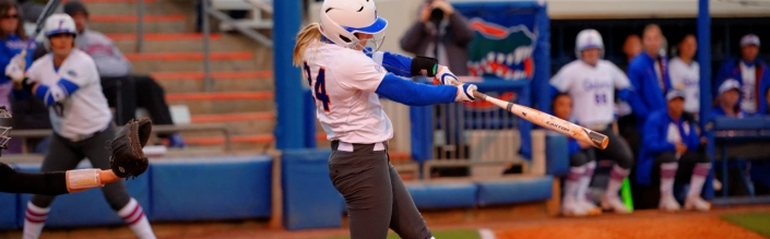 Gators down Kentucky 7-0