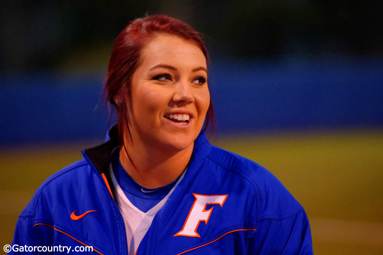 Lauren Haeger, Gainesville, Florida