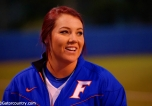Florida Gators Softball Defeats Liberty 11-0 Behind Haeger