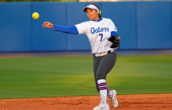 Gators preparing for senior weekend