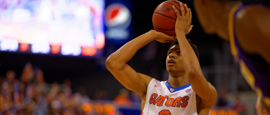 Florida Gators Basketball vs. Texas A&M Preview