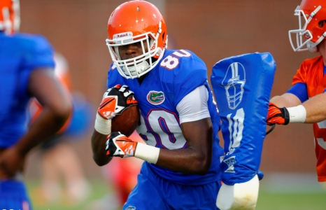 Florida Gators redshirt report: C'yontai Lewis