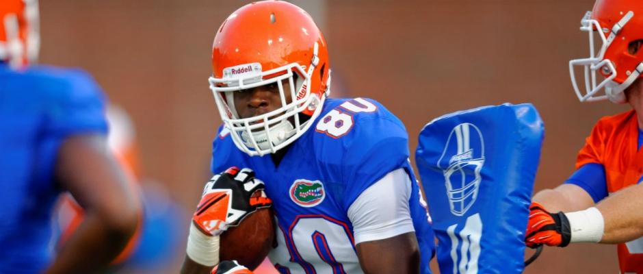 Florida Gators redshirt report: C'yontai Lewis