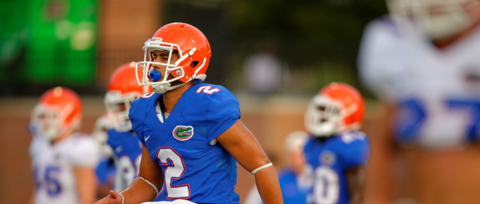 Florida Gators redshirt report: Ryan Sousa