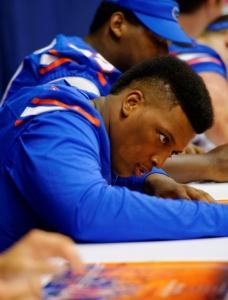 Florida Gators redshirt report: Khairi Clark
