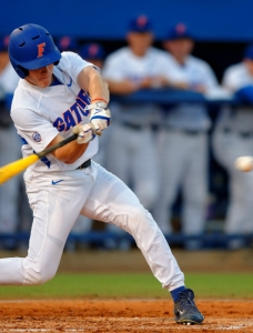 Florida Gators' bats take FSU to task