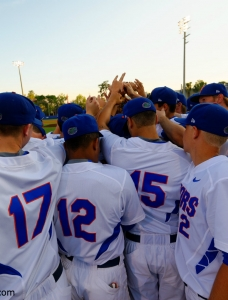 Florida Gators baseball hits the road to face Ole Miss
