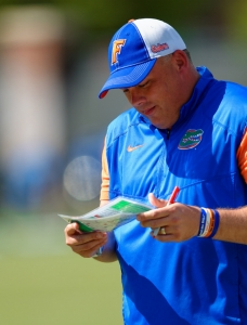 VIDEO: Florida Gators Coaching & Offensive Line Breakdown