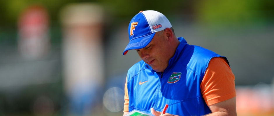 The Florida Gators are still trailing for Jones