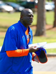Florida Gators hard after Bryant lately