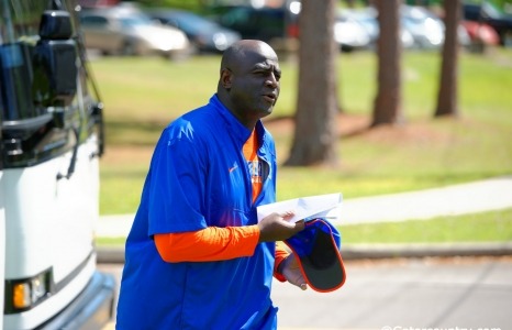 Florida Gators check the key boxes for Truesdell