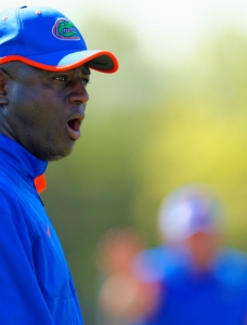 Rumph goes in-depth on Florida Gators D-line