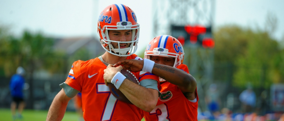 VIDEO: Harris & Grier Keeping Competition Light