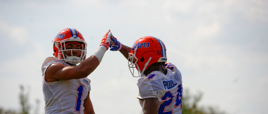 Can Florida Gators defense live up to expectations?