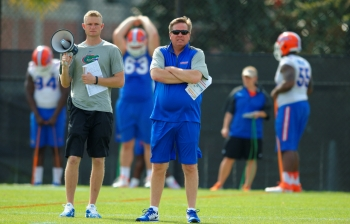 VIDEO: Breaking Down the Florida Gators Offense