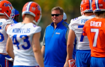 Florida Gators Podcast: Position battles in spring