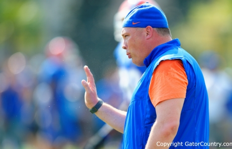 VIDEO: Spring Practice Update; Defense Holding Steady