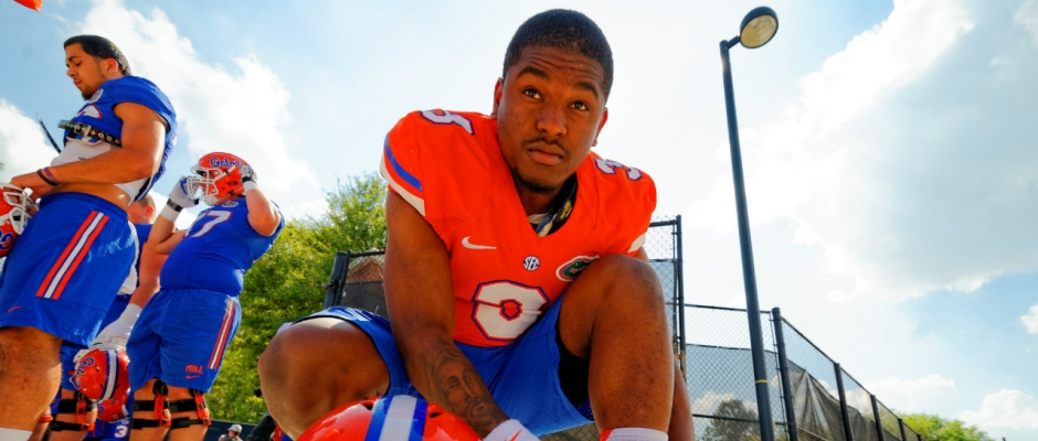 Dealing with tragedy, Treon Harris can turn to Randy Shannon