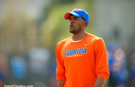Williams impressed by Mac and previews Florida Gators recruiting visit