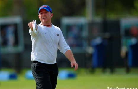 Florida Gators Thoughts of the Week: April 1 – April 7
