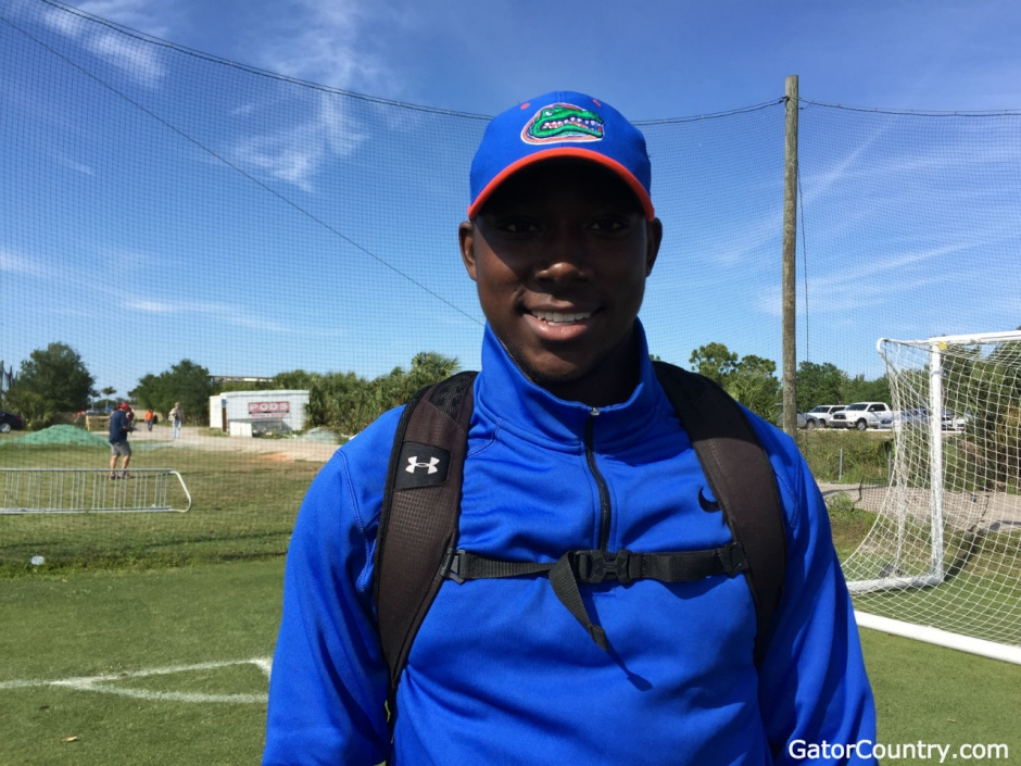 Florida Gators, Florida Gators Football, Florida Gators, Recruiting, Rick Wells, Kassidy Hill
