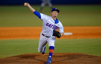 Florida Gators notch second shutout of season