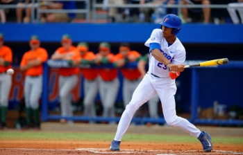 Florida Gators take series with 6-1 win over Maine