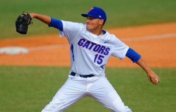 Florida Gators take series over Tennessee