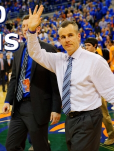 Super Gallery: Billy Donovan gets win No. 500