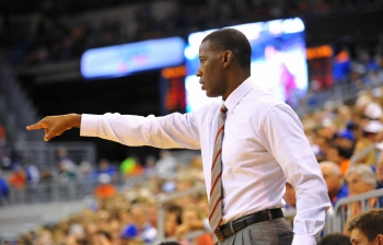 Anthony Grant returning to Florida Gators